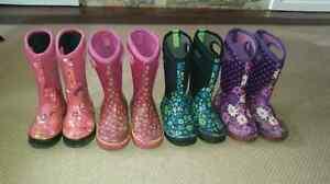Kids winter boots Bogs and Couger Oakville / Halton Region Toronto (GTA) image 1