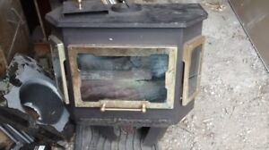NATURAL GAS STOVE FIREPLACE