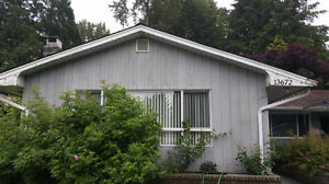 Lot Size 21780 SqFt - 13672 Bentley Road (Surrey)