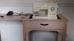 Nice Sewing Machine, Delivery Included, $80