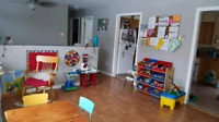 Childcare spaces available Kingston NS
