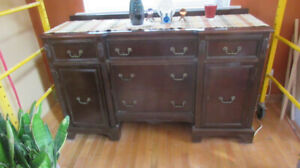 Antique Buffet - price reduction