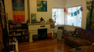Room for rent in St Kilda!!!!!