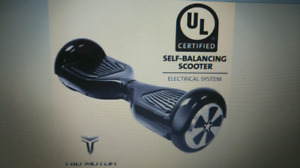 NEW HOVERBOARDS AND ELECTRIC KICK SCOOTERS!!!ARRIVING DEC 1ST!!