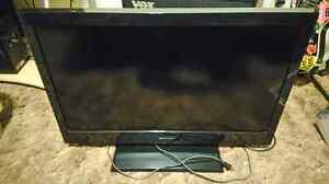 "32"" Emerson Flat Screen TV"