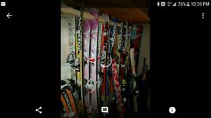 Ski & Snowboard Garage Sale THURS & FRI NOV 15 & 16 in Okotoks