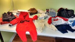 vêtement pour bébé garcon West Island Greater Montréal image 2