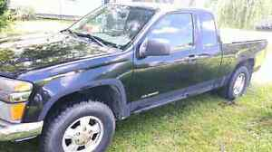 2005 Chevrolet Colorado as is!