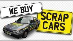 R&Z $$CASH $$ FOR SCRAP ✔JUNK ✔OLD ✔CARS ☎4165406783