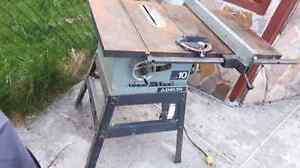 """Delta table saw 10"""""""