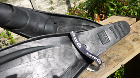Mares Fins - Flippers