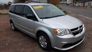 2012 DODGE GRAND CARAVAN -  PRICED TO SELL!