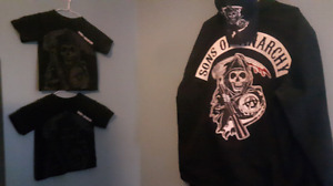 Sons of Anarchy collection for sale