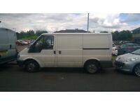 Transit van for sale!!!!