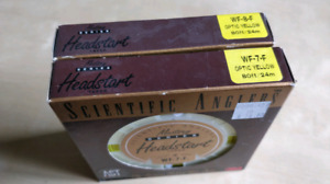 BRAND NEW - Fly Fishing Line - Various Types Availalbe