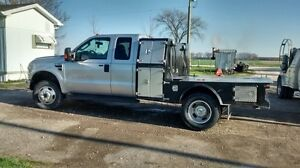 2008 Ford F-350 Welding Rig / Welding Truck