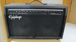 Epiphone Guitar Amplifier Vintage