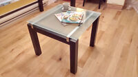 Table basse Structube Clio Small table