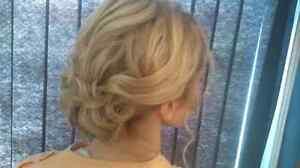 On Location Wedding Hair and makeup  Cambridge Kitchener Area image 1
