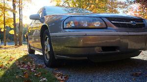 Chevrolet Impala 2003 - Négociable