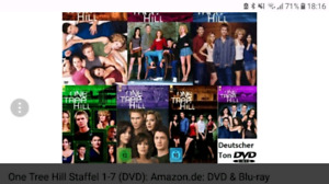 Seri one tree hill saison 1 a 7