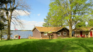 Beautiful Lakefront Cottage - OPEN HOUSE Sat. June 09th