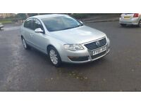 VW passat 1.9 TDI Excellent condition Full 12 months Mot NEW Clutch