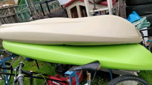 Sit-On Kayak, 10-ft