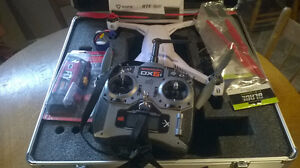 """NEW RC BLADE 350 QX2 QUADCOPTER"""