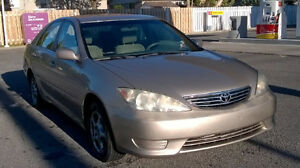 2005 Toyota Camry LE, 2.4 West Island Greater Montréal image 6
