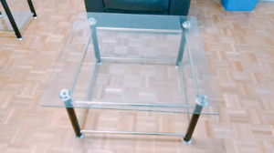 Coffee Table & side tables for sale