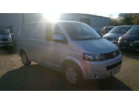 Volkswagen Transporter 2.0TDI 140PS T30 Highline