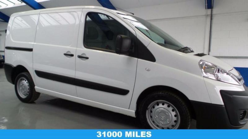 2015 65 CITROEN DISPATCH ++BUY FOR £160 A MONTH++