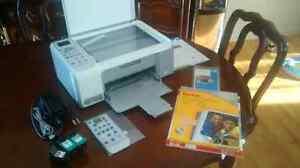 Imprimante/Scanner/Copieur HP C4180