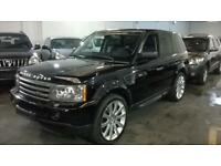 Land Rover Range Rover Sport 4.4 auto 2005MY HSE LHD - NOW SOLD