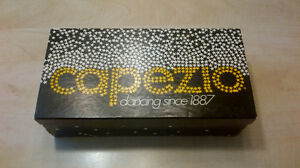 CAPEZIO ADULT TAP SHOES