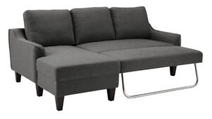 TAHOE SECTIONAL SOFA BED -  NO TAX FREE DELIVERY