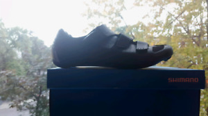SHIMANO RP9 ROAD CYCLING SHOES!   LIKE NEW!!!
