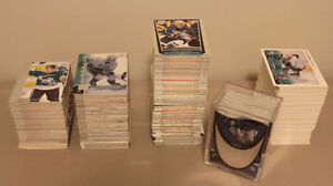 Upper Deck Hockey Card Sets