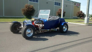 Ford 1923 t-bucket HOT ROD