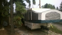 2005 Palomino Yearling Tent Trailer