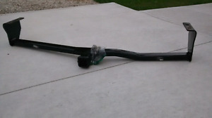 Trailer Hitch for Hyundai Santa Fe or Kia Sorento