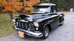 1956 Chevrolet 3100 pickup.