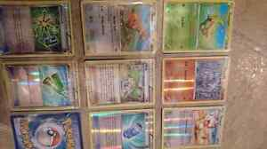 """Selling or trading pokemon """"generations"""" collection cards"""