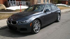 2014 BMW 3-Series M PERFORMANCE Berline