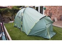 Khyam Freelander 3 berth tent