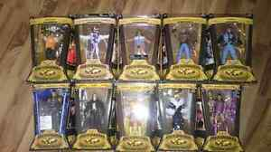 Wwe elite mattel defining moments figures