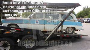 Car Shipping Canada-wide Non-Runners Too 1-800-351-7009 Edmonton Edmonton Area image 1