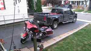 1986 Electra glide classic for sale