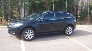 2007 Mazda CX-7   All Wheel Drive--  MUST SEE!